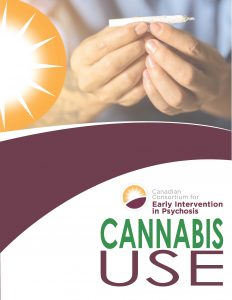 2018 CCEIP Cannabis Tear Pad  - Cannabis Use - EN
