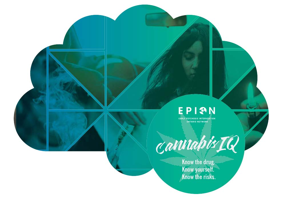 MyCannabisIQ: A resource for youth. Know the drug. Know yourself. Know the risks. (via EPION)